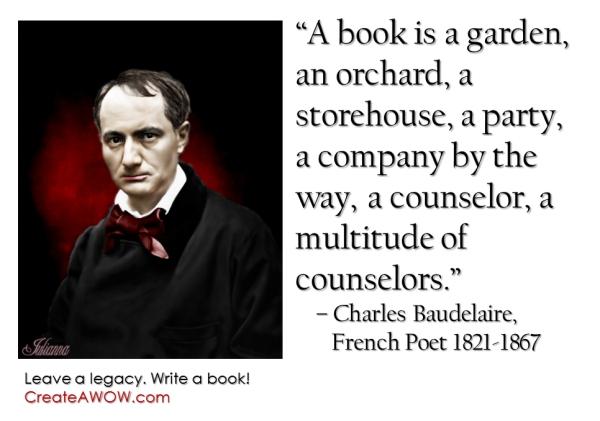 bookgardenbaudelaire600