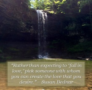create the love you desire bednar quote