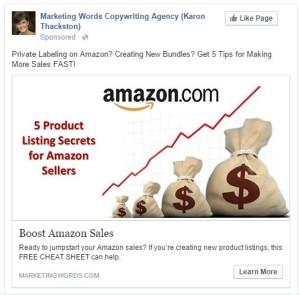 Amazon Cheat Sheet