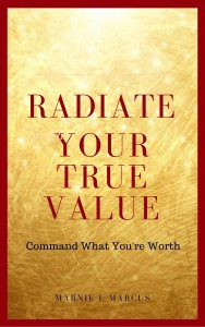 validate yourself - radiate your truth worth