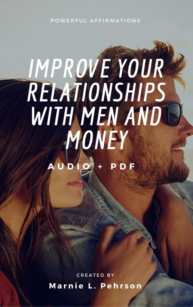 men and money affirmations