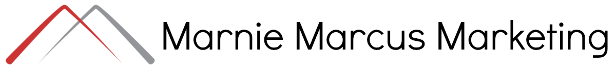 Marnie Marcus Marketing Logo
