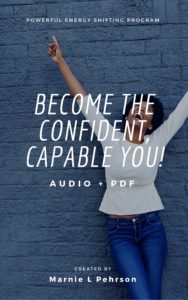 become the confident you